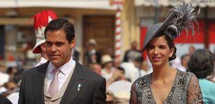 Post de Luis Alfonso y Margarita Vargas esperan en Nueva York la llegada de su cuarto hijo