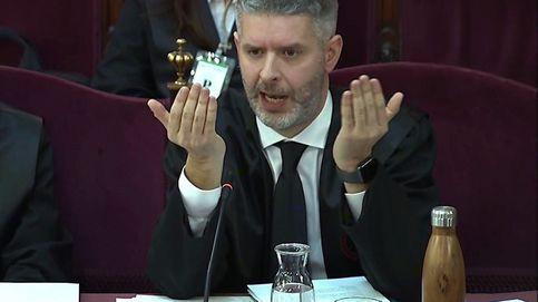 La última bronca de Marchena: frena en seco al abogado de Junqueras