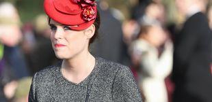 Post de Sorry, Meghan Markle, la boda de Eugenia de York tendrá más famosos que la tuya