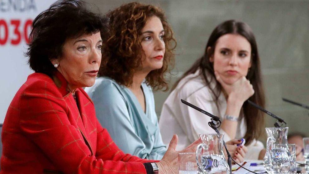 Murcia sustenta en criterios científicos el pin parental por decreto y desafía a Celaá