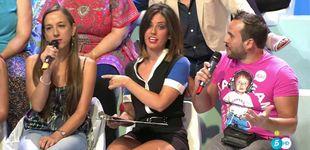 Post de Núria Marín, golpeada en 'Mad in Spain' por una invitada expulsada de plató