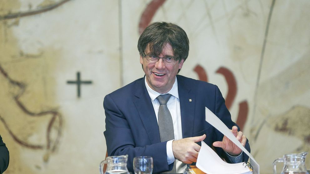 La Fiscalía amplía la querella contra la Generalitat por las urnas del referéndum