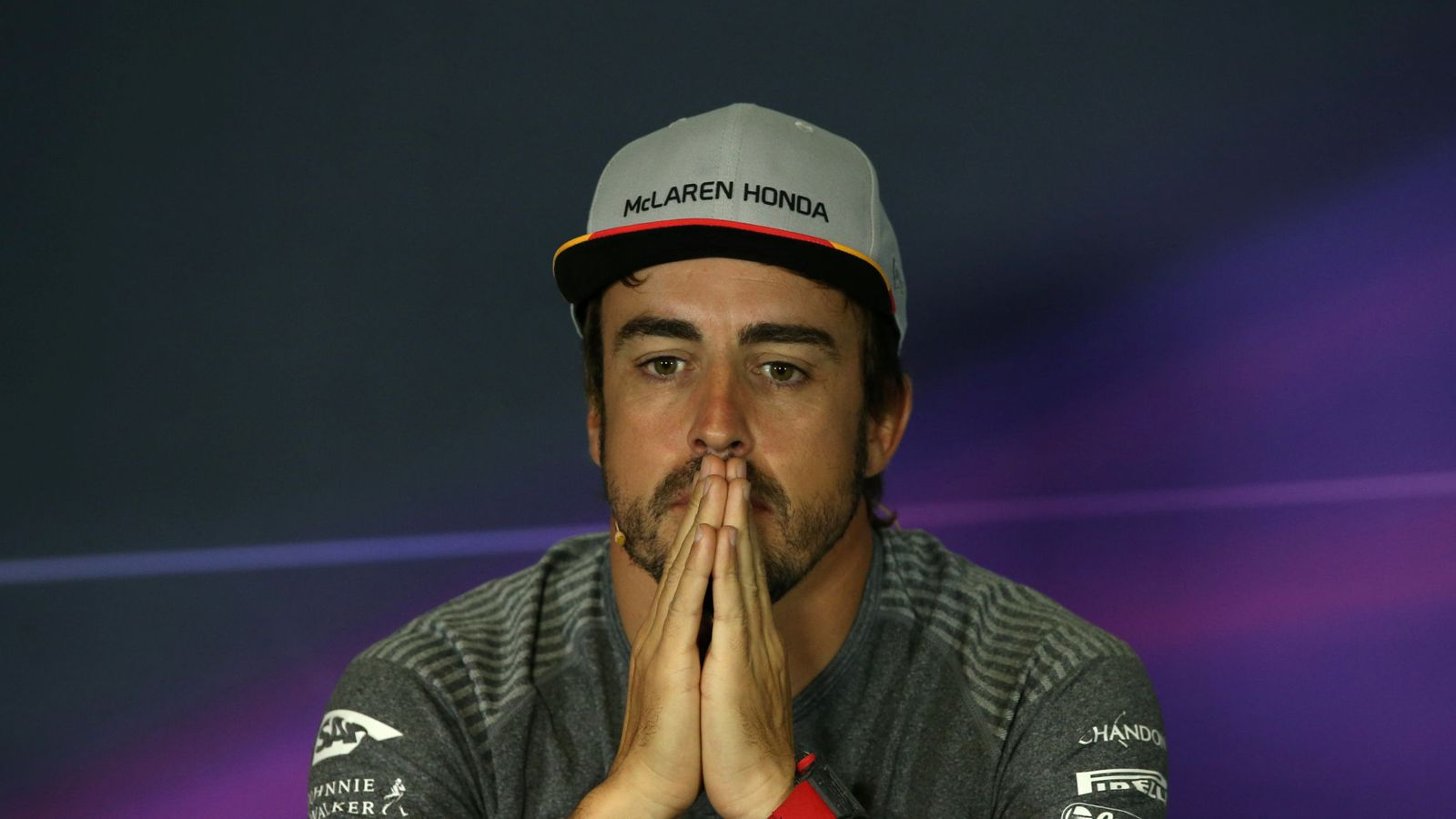 Foto: Fernando Alonso, piloto de McLaren-Honda. (Reuters)