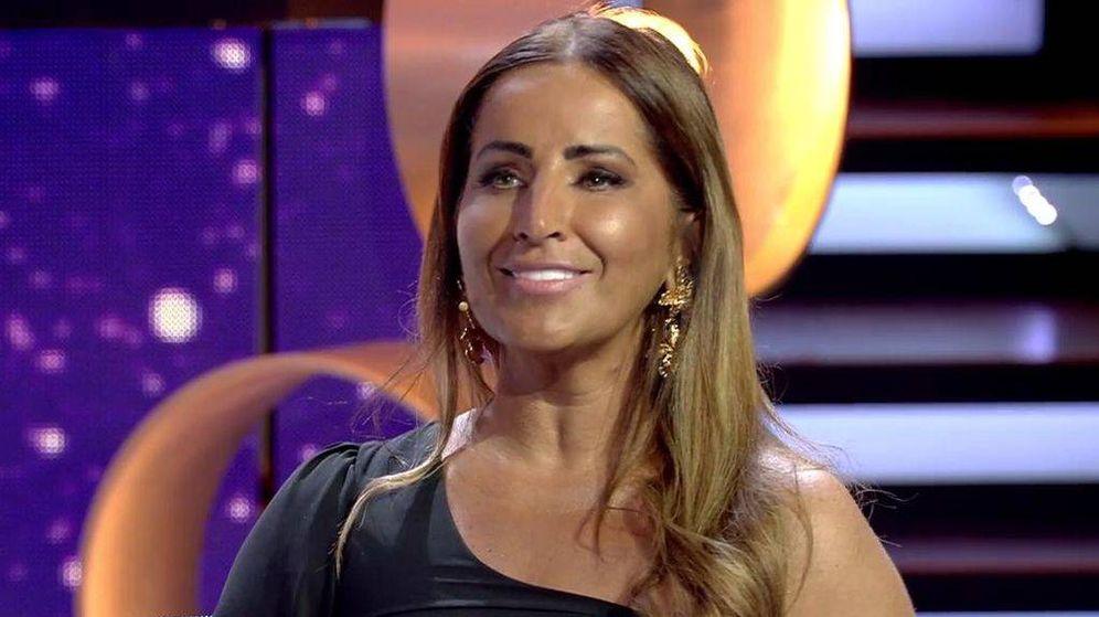 Foto: Raquel Salazar, madre de Noemí, concursante de 'GH VIP 7'. (Mediaset)