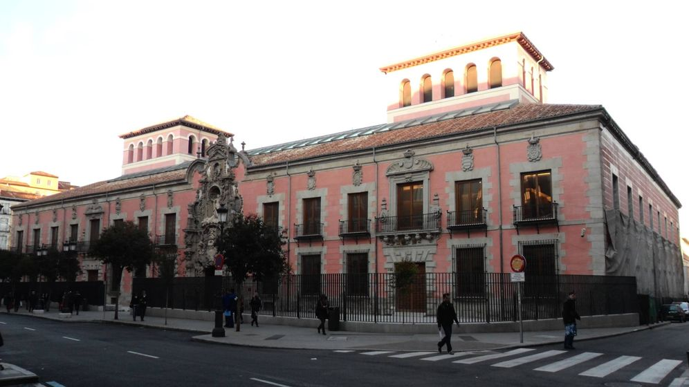 Foto: Museo de Historia de Madrid