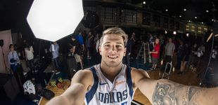 Post de Luka Doncic como síntoma del sistema de castas que rige el baloncesto
