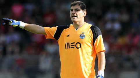 La penúltima oportunidad de Casillas de volver a ser feliz jugando al fútbol