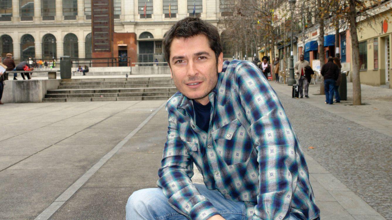 Carlos del Amor: No me sale ir al Prado y contar una exposición como un atestado