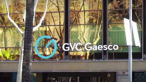 Gvc gaesco cfd online trader