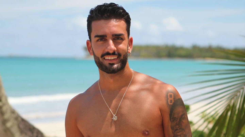Toni, soltero de 'La isla de las tentaciones 3'. (Mediaset)