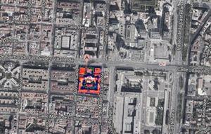 Domo se queda con el solar de Defensa en Madrid por 111 mill.