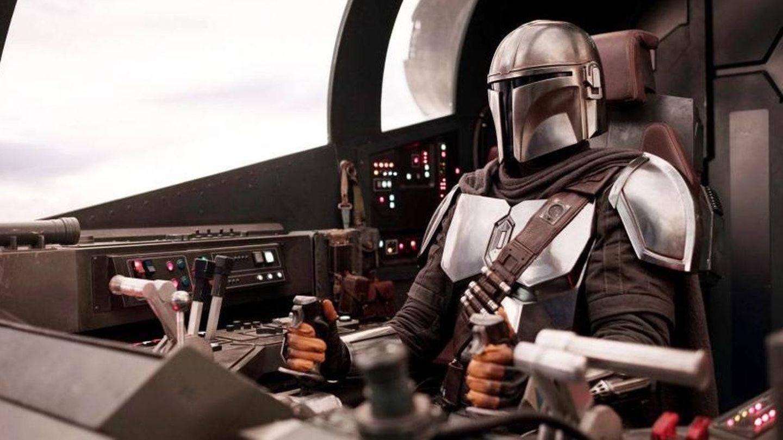 Pedro Pascal protagoniza 'El mandaloriano'. (Lucasfilm Ltd)
