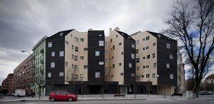 Post de Madrid quiere reconvertir 15.000 'airbnbs' en pisos municipales ante el desplome turístico
