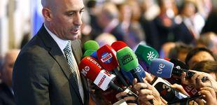 Post de El plan de Rubiales: de la Copa del Rey a un partido al aumento de sueldo a los árbitros