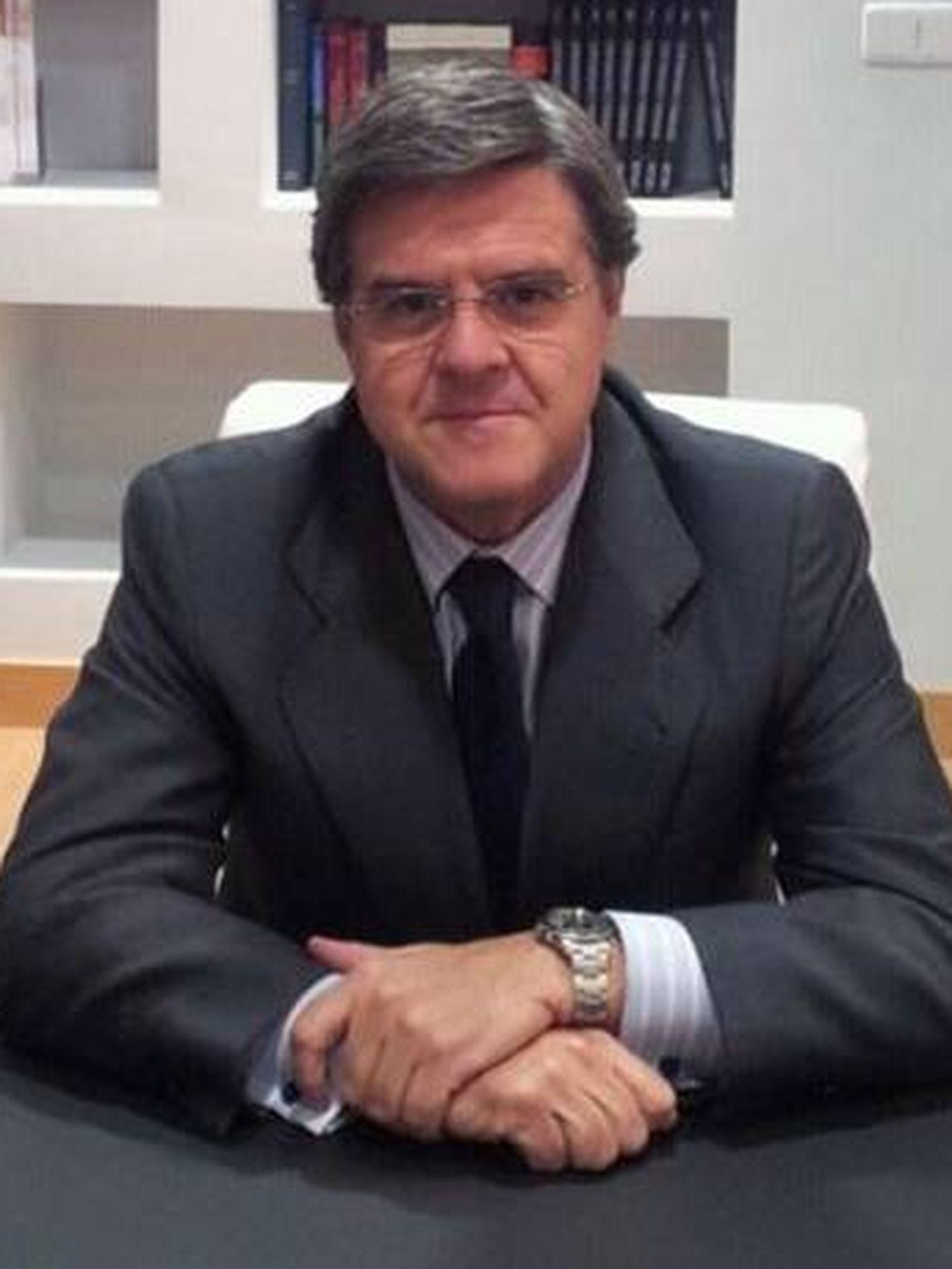Javier Sánchez-Junco. (Fundación Fide)
