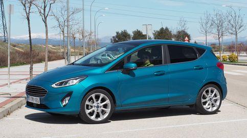 Ford Fiesta, 41 años en el mercado