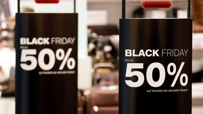 No esperes al viernes: las mejores ofertas tecnológicas adelantadas al Black Friday