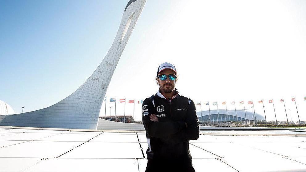 Por qué hay que creer en McLaren, explicado por Fernando Alonso