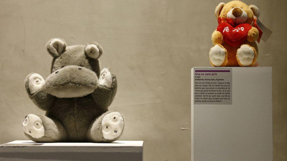 Foto: Zagreb: El museo del desamor