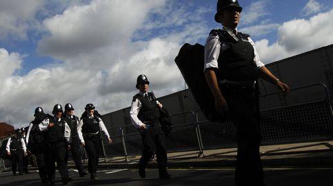 El arma de la policía de Londres para evitar atentados: los superreconocedores