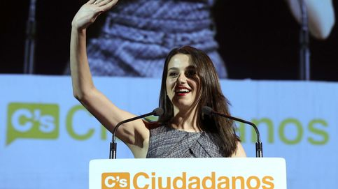 Inés Arrimadas, declaración de intenciones