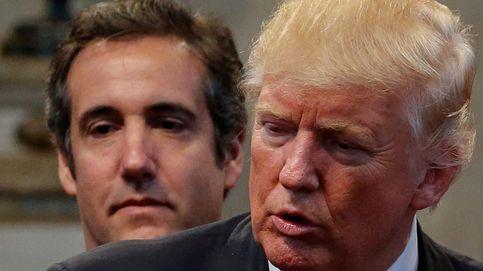 El exabogado de Trump asegura tener información sobre la conspiración con Rusia