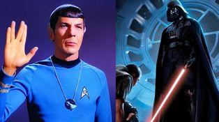 Star Wars contra Star Trek: el eterno debate contestado por la tecnología