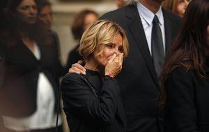 La nueva vida de Eugenia Martínez de Irujo tras la muerte de su madre