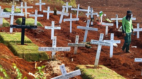 El mundo supera el millón de muertes por covid-19: Podríamos llegar a los 2 M