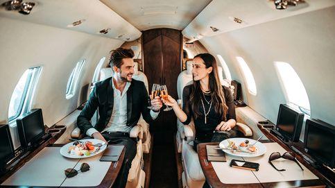 La diferencia entre ligar con un millonario o con una persona común (y no es el dinero)