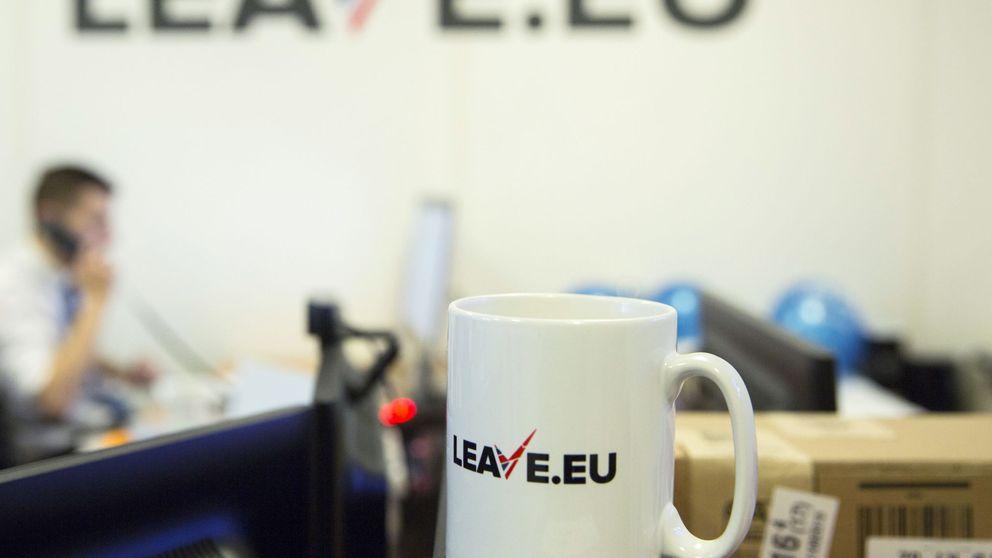 ¿Quién pierde más con el 'Brexit'? ¿Reino Unido o la Unión Europea?