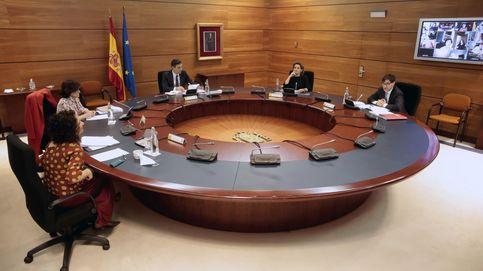 Última hora del coronavirus, en directo | Sigue la rueda de prensa tras el Consejo de Ministros extraordinario