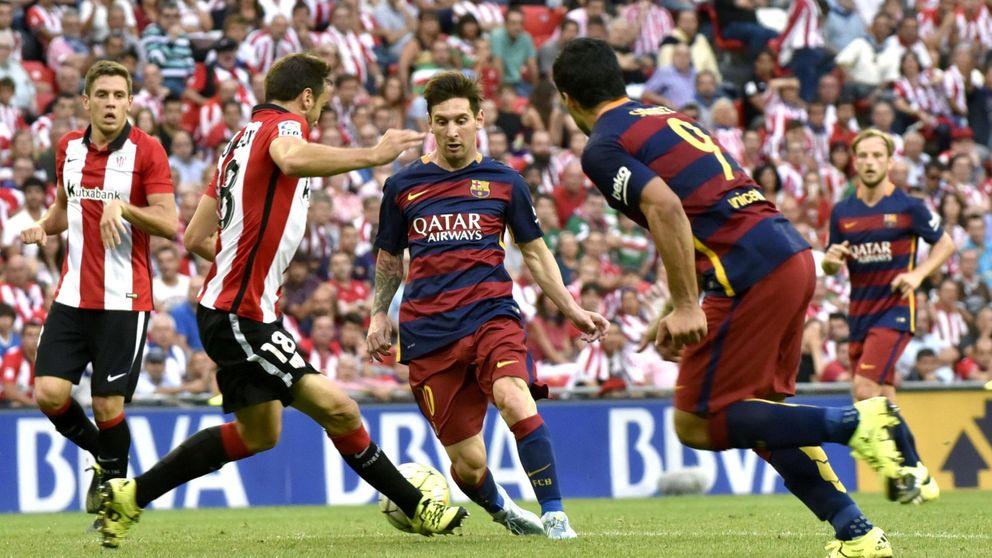 Athletic-Barcelona y Celta-Atlético, cruces en los cuartos de final de la Copa