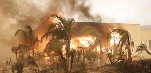 Post de Hallan ocho cuerpos más en los incendios de California: 59 muertos
