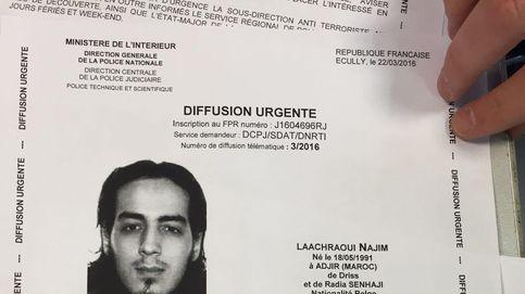 Francia facilita a España los datos del cerebro de los atentados y de posibles colaboradores