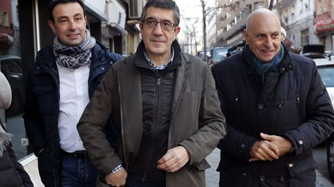 Patxi López presenta mañana su candidatura a las primarias del PSOE