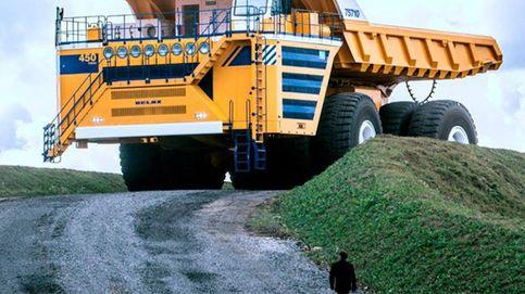 Monstruos de 4 ruedas: los camiones más grandes jamás construidos