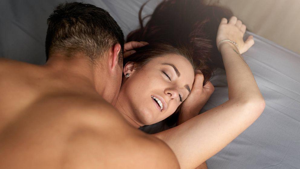 El motivo por el que las mujeres fantasean con el sexo duro