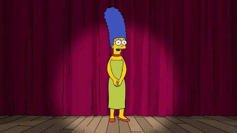 ¿Es Marge Simpson un icono feminista?
