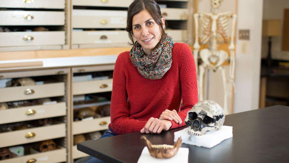 La investigadora que le sigue la pista a la evolución de nuestro cerebro