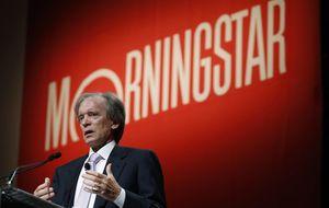 Morningstar rebaja el rating del fondo PIMCO Total Return tras salir Bill Gross