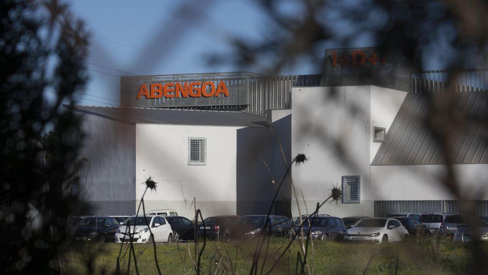 La banca otorga 113 millones a Abengoa y libera el pago de la nómina de Navidad