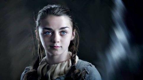 Las cuentas pendientes de la letal Arya Stark