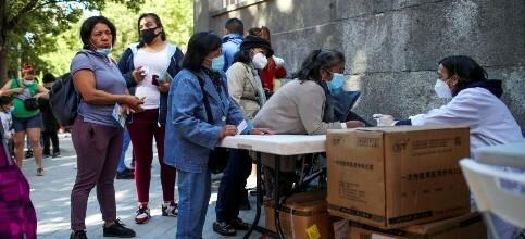 Foto de El escudo social deja atrás a los más pobres: un 50% más de hogares en pobreza severa