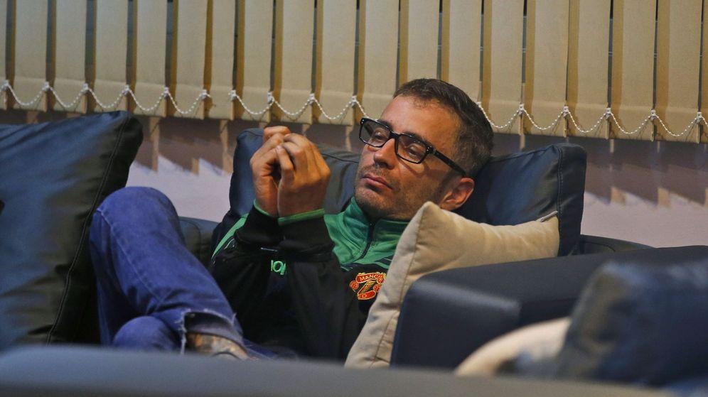 Foto: El español Artur Segarra, principal sospechoso del asesinato del empresario español David Bernat. (Efe)