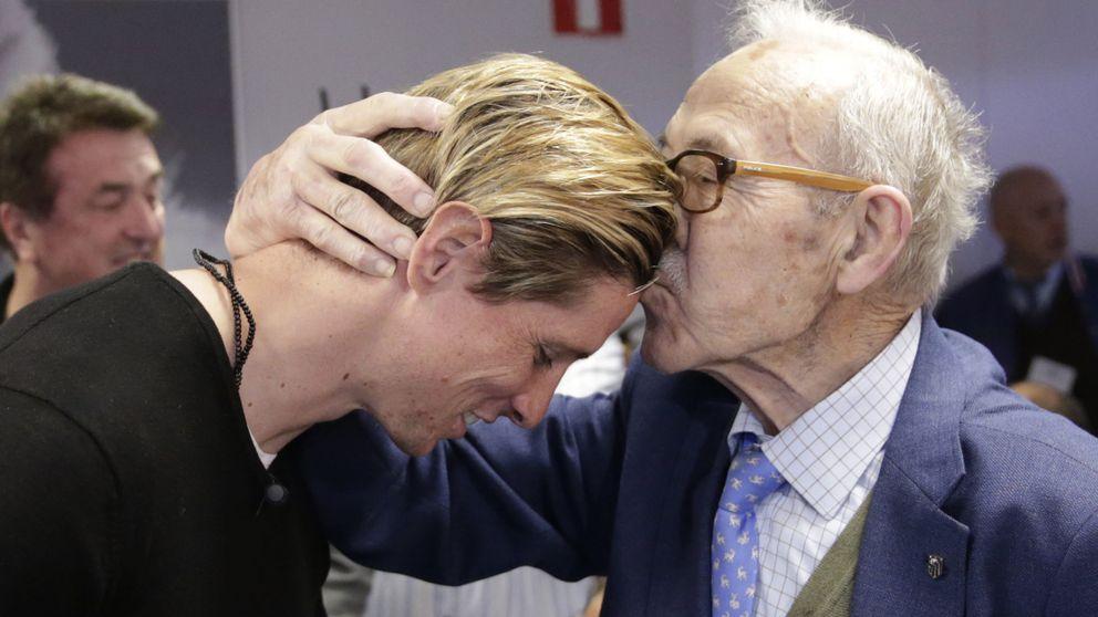 Torres agradece (y recuerda) a Simeone la clave de su mejoría: tener continuidad