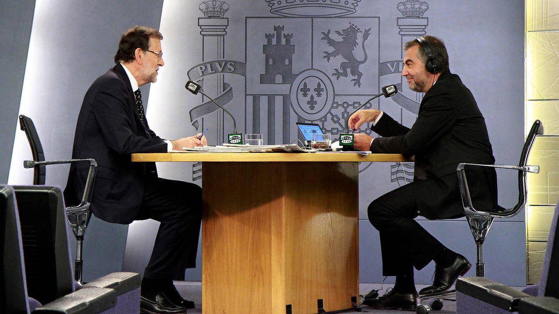 Onda Cero ganó 12 millones de euros en el año de la salida de Carlos Herrera