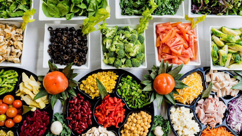 Una dieta saludable sigue siendo fundamental para mantener los niveles de azúcar. (Unsplash)