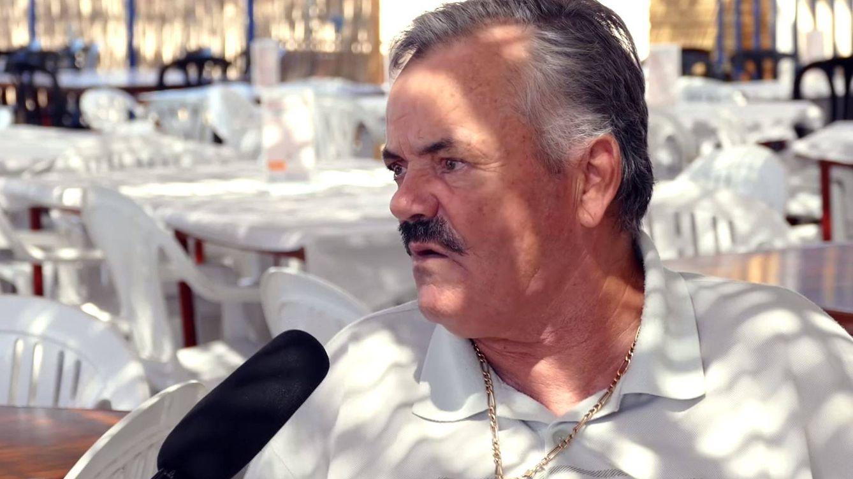 'El risitas' se recupera en un hospital después de que le amputaran una pierna