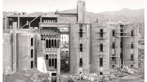 Edificios reconstruidos por grandes arquitectos: de las ruinas a la gloria
